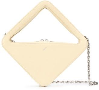 Coperni Geometric-Style Tote Bag