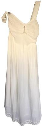 House Of Harlow Ecru Dress for Women