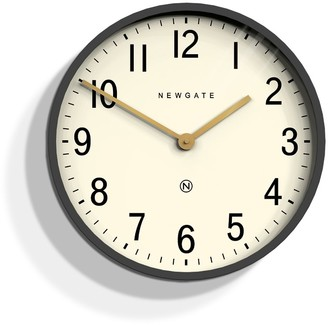 Williams-Sonoma Mr. Edwards Clock, Grey
