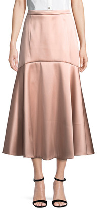 Temperley London Onyx Evening Skirt