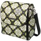 Petunia Pickle Bottom Glazed Boxy Backpack - Majestic Maldives