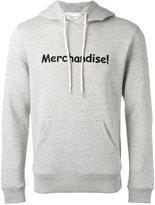 Soulland Merch hoodie