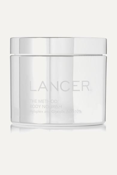 Lancer The Method: Body Nourish, 325ml - one size