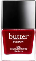 Butter London butter LONDON Trend Nail Lacquer 11ml - Ruby Murray