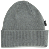 Paul Smith Accessories Beanie Hat Elephant Grey