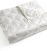 Hotel Collection Radiant Quilted Full/Queen Coverlet, Only at Macy's Bedding