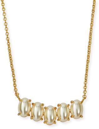 Tai Birthstone Pendant Necklace