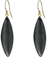 Alexis Bittar Sliver Earrings Earring