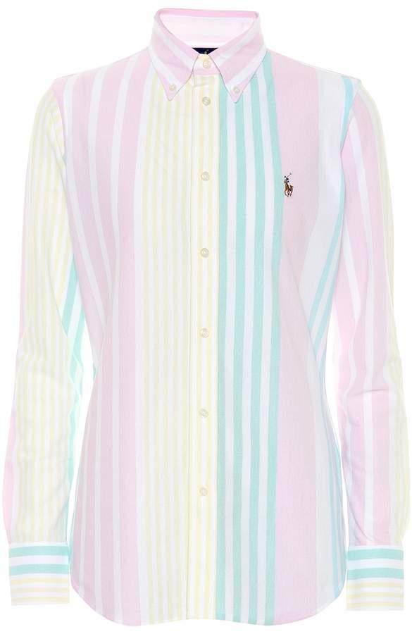 accd7f14d Polo Ralph Lauren Women s Longsleeve Tops - ShopStyle