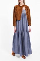 Current/Elliott Rancher Embroidered Dress