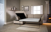 Marks and Spencer Abbey Corner Chaise Storage Sofa Bed (Left Hand)