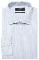 Jack Spade Thompson Slim Fit Melan Dress Shirt
