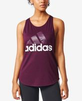 adidas Essentials ClimaLite® Racerback Tank Top