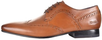 Ted Baker Ollivur Leather Brogues Brown