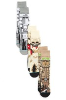 Stance Men's Star Wars(TM) Empire Strikes Back 3-Pack Socks