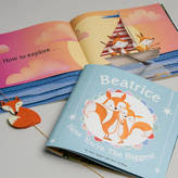 FromLucy 'Now You're The Biggest' Personalised Children's Book