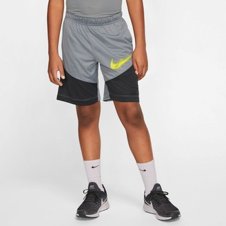 Nike Boys 8-20 Dominate Graphic Training Short