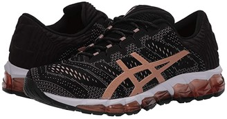 Asics GEL-Quantum(r) 360 5 (Black/Rose Gold) Women's Running Shoes