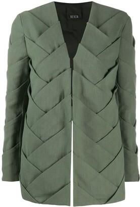 BEVZA Spikelet jacket