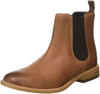 Clarks Women's Maypearl Nala Chelsea Boots