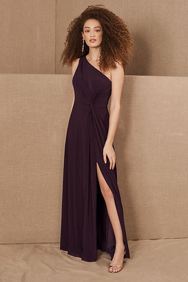 BHLDN Brixen Dress By in Purple Size 0