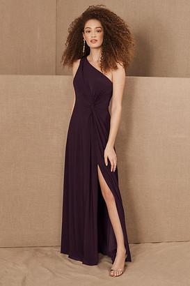 BHLDN Brixen Dress By in Purple Size 10