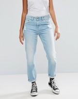 Pepe Jeans Vagabond Mom Fit Jeans