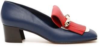 Valentino Multicolor Loafers