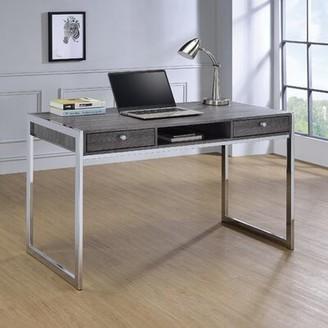 Ivy Bronx Glendora Desk Shopstyle