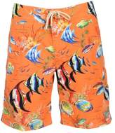 Polo Ralph Lauren Beach shorts and trousers