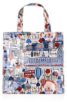 Harrods Small Pretty City Shopper Bag