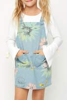 Hayden Los Angeles Spring Denim Dress