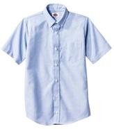 Dickies Boys' Short-Sleeve Oxford Shirt