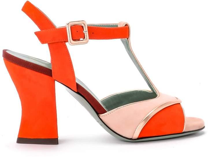 dd91bdb668 Coral Ankle Strap Heels - ShopStyle UK