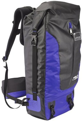 Lewis N. Clark Day Pack, 40L, Blue