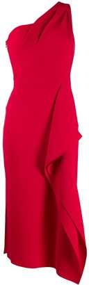 Roland Mouret Rivoli dress