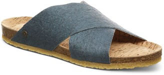 BearPaw Pina Vegan Women's Slide Sandals