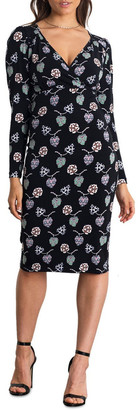 Leona Edmiston Sonia Dress