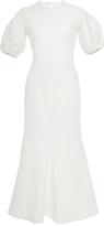 Beaufille Faye Cut-Out Dress