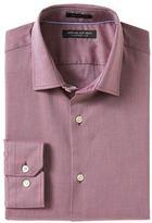 Banana Republic Grant Slim-fit Supima® Cotton Texture Shirt