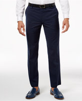 INC International Concepts Men's Stripe Slim-Fit Pants, Only at Macy's
