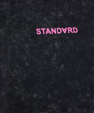 Standard Micro Corp T-Shirt Black/Pink