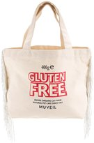 Muveil 'Gluten Free' tote