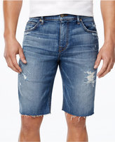 Joe's Jeans Men's Diaby Cutoff Jean Shorts