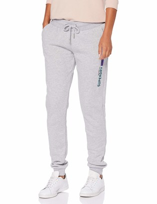 Superdry Women's 90s Applique Jogger Sports Trousers