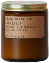 P.F. Candle Co. Black Fig Scented 7 2 Oz Soy Candle