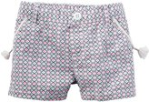 Carter's Woven Shorts (Toddler/Kid) - Print - 4