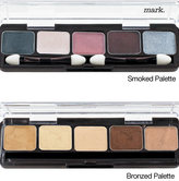 mark I-Glimmer Creamy Eye Shadow Palettes