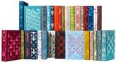 Penguin Classics Book Set (Set of 30)