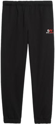 Balenciaga Gym Wear Logo Jogging Pants